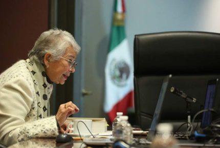 Segob pide coordinación entre estados y federación ante tercera ola