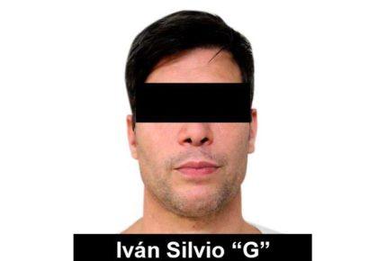 Dan prisión a sujeto vinculado con secuestro de hija de Nelson Vargas