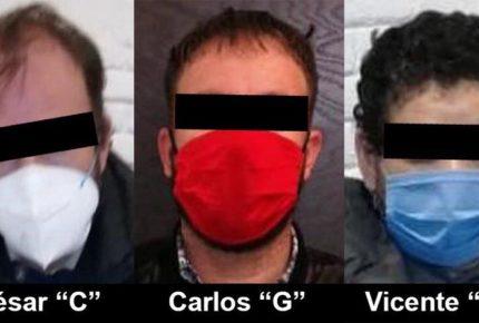 Detienen y vinculan a proceso a sobrino de Caro Quintero