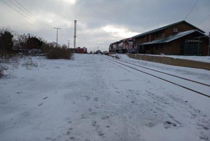 Sonora registra nevadas y bajas temperaturas