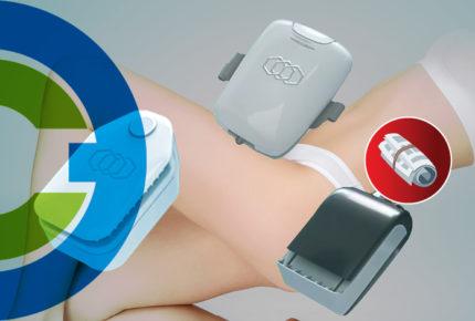 Tecnología al rescate del cuerpo
