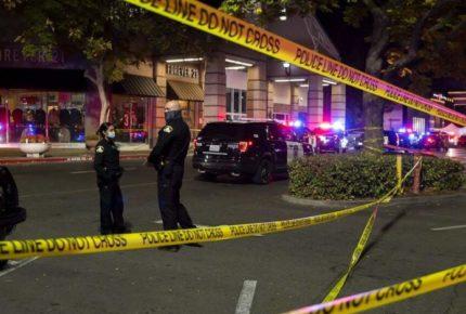 Tiroteo en el centro de Austin deja 13 heridos