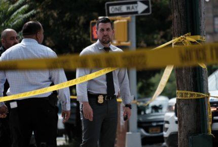Tiroteo en Texas deja un oficial muerto y tres heridos