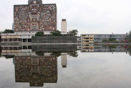 Dará UNAM becas a familiares de víctimas por colapso en L12