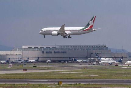 Alemania prevé reducir vuelos a países con nuevas cepas