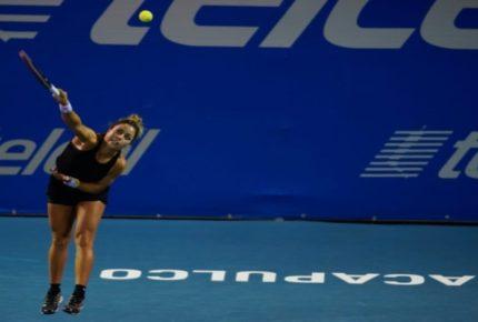 La mexicana Renata Zarazúa hace historia con clasificación a Roland Garros