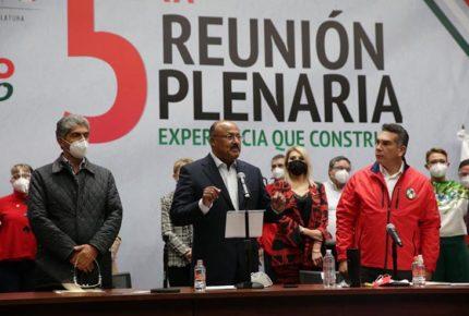 Mesa Directiva de San Lázaro corresponde al PRI: Juárez Cisneros