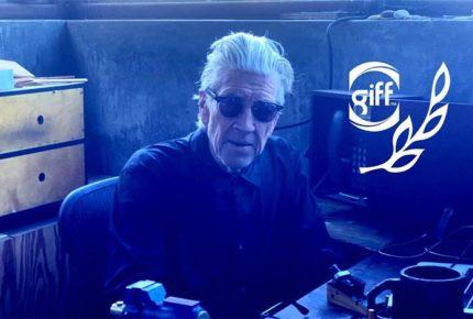 Harán homenaje a David Lynch en la edición 23 del GIFF