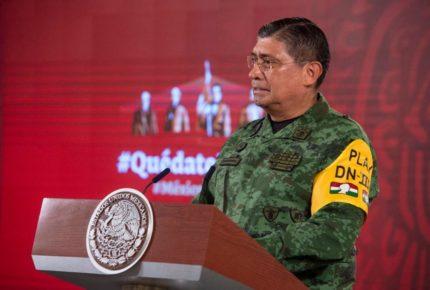 Cártel del Pacífico y CJNG encabezan tráfico de fentanilo
