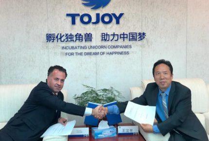 Promueve ToJoy México la internacionalización de empresas