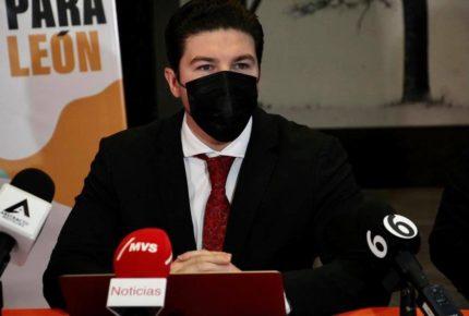 MC respalda candidatura de Samuel García