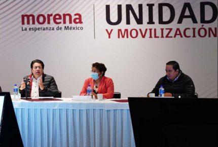 Comisión de Elecciones resolverá el lunes candidatura de Guerrero