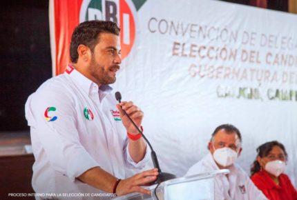 Gubernatura de Campeche en virtual empate técnico, según encuesta