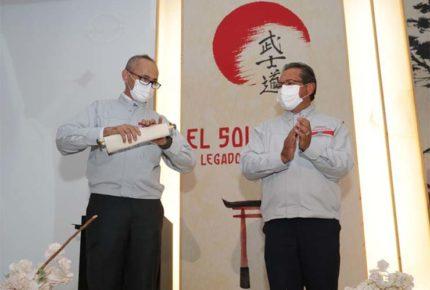 De África a vicepresidente de manufactura en Nissan México