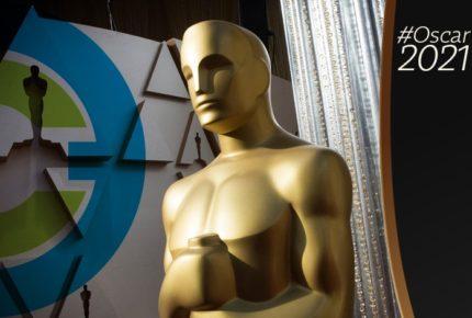 #Oscars2021 | Aquí la lista de ganadores