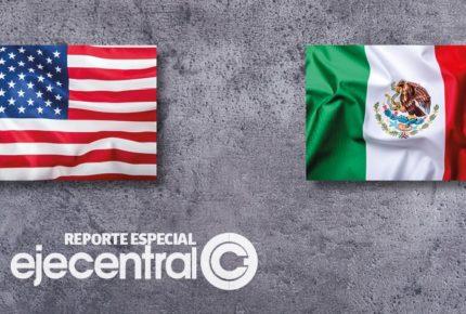 Encuentro de Seguridad: Choque de agendas México-EU