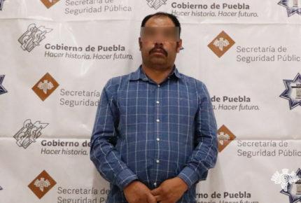 """Detienen a """"El Moco"""", presunto líder huachicolero"""