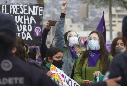 CDMX lanza el Registro Público de Agresores Sexuales
