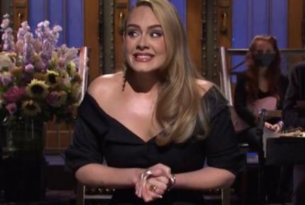 Adele rompe el silencio en entrevista