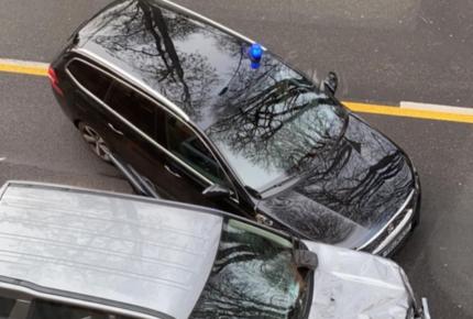Dos muertos y varios heridos  tras ser arrollados en Alemania