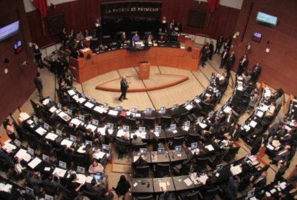Senado ratificará 39 mil 859 mdd de deuda nueva para 2021