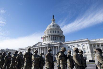 Presentan segunda demanda contra Trump por asalto al Capitolio