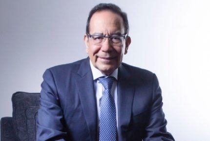 Reeligen a Salazar Lomelín como presidente de la CCE