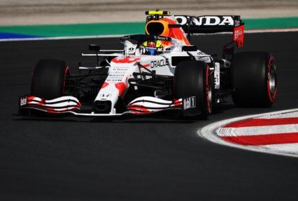 Bottas gana GP de Turquía de F1, 'Checo Pérez se mete al podio