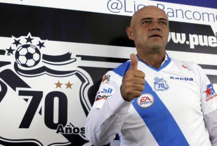 'El Chelís' deja el futbol y va por diputación con Morena