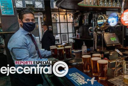 El consumo de alcohol aumenta riesgo de Covid-19