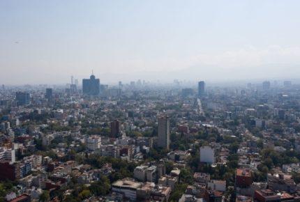 """Altos niveles de contaminación causan doble """"Hoy No Circula"""" en CDMX"""
