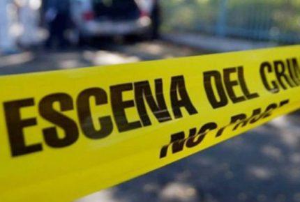 Cae hombre que mató a su familia en Tlaxcala