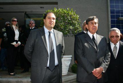 Acusan a Cárdenas Batel de recibir sobornos de Odebrecht