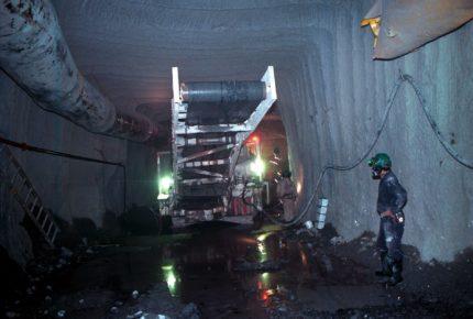 Minera busca acuerdo en el pago de impuestos con México