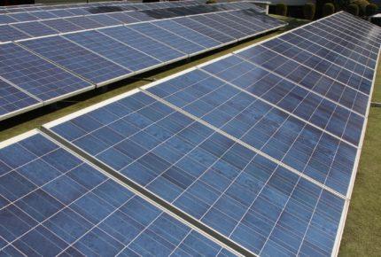 Se construirá planta de energía solar en Puerto Peñasco: Durazo