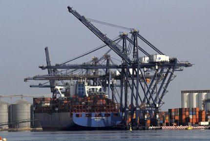 México se coloca como el mayor socio comercial de EU