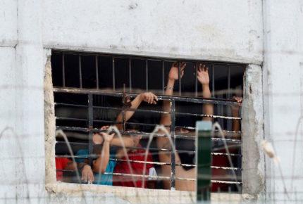 Falla 4T en la meta de reducir violaciones a DDHH en cárceles