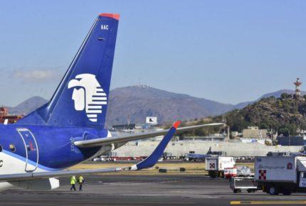 No hay motivos para que Aeroméxico finalice contratos: ASPA