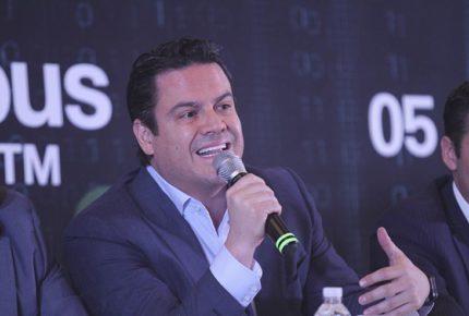 """Aristóteles Sandoval renuncia por """"congruencia""""  a Secretaría del PRI"""