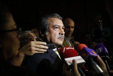 Conservadurismo actúa contra la 4T, acusa Raúl Morón