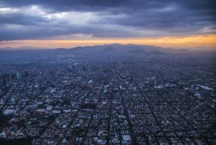 ¡Saca el paraguas! Pronostican lluvias en Valle de México