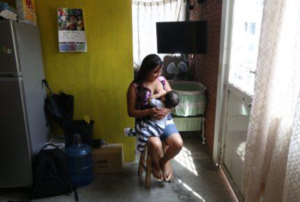 INEGI: las mujeres cada vez tienen menos hijos en México