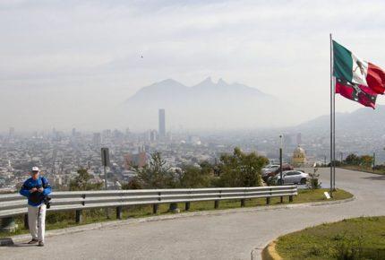 Se registra sismo de 3.6 en Nuevo León