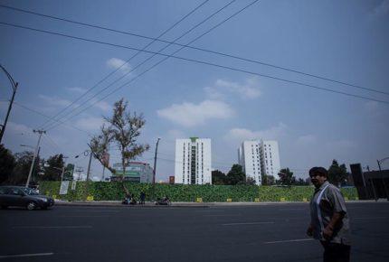 Ordenan demoler proyecto inmobiliario en Copilco