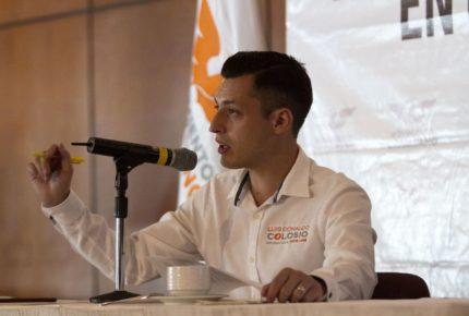 Colosio Riojas habría facturado 7.5 millones a gobernadores del PRI