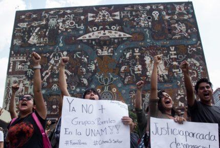 Por impago de la UNAM suman 13 escuelas en paro
