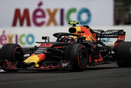 La Fórmula 1 regresará a México en 2021