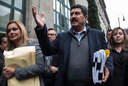 Gobierno abandonó mesa de seguridad en Chihuahua: Corral