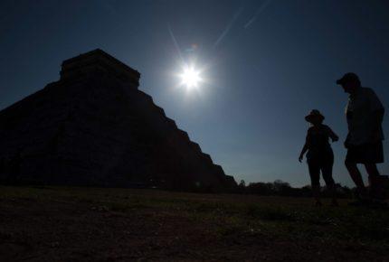 Conoce las fechas de reapertura de zonas arqueológicas en Yucatán