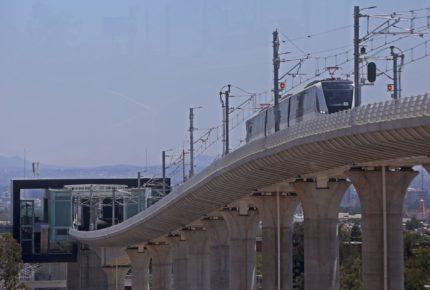 Ponen barbas a remojar; Jalisco y NL revisan Tren Ligero y Metro